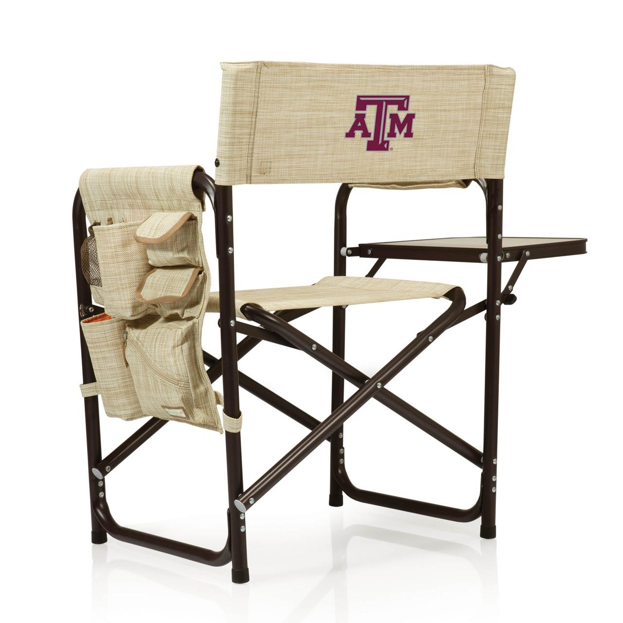 Sports Chair - Texas A&M