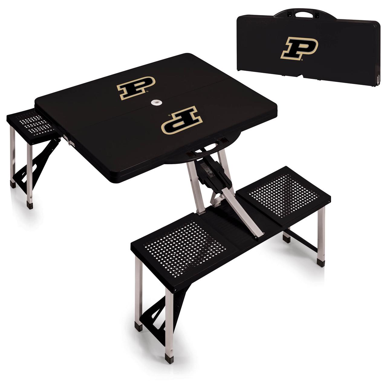 Picnic Table - Purdue University