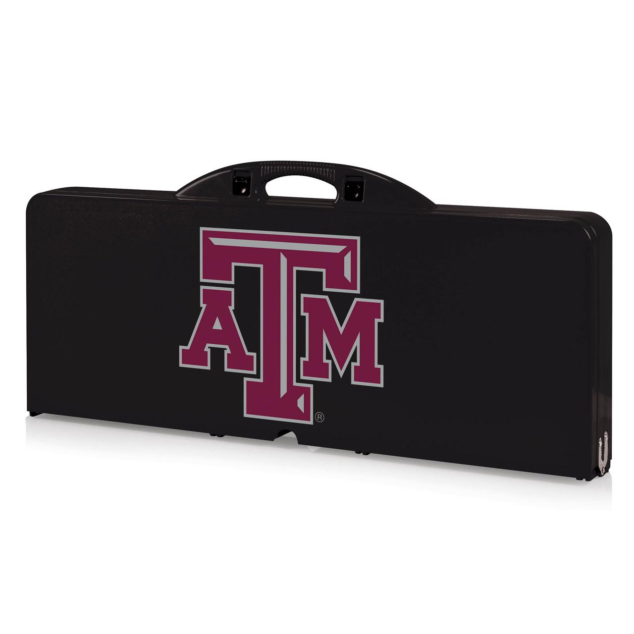 Picnic Table - Texas A&M