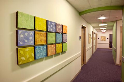 Project for Boston Childrens Hospital