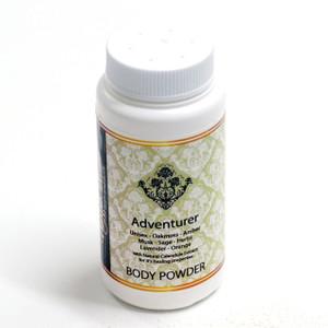Adventurer Body Powder