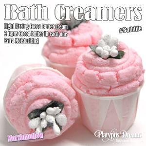 Marshmallow Bath Creamer