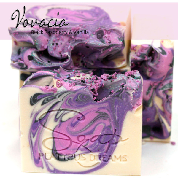 Vovacia Gourmet Soap