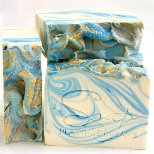 Relaxing Gourmet Soap
