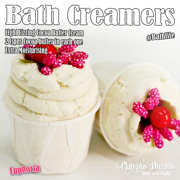Euphoria Bath Creamer 45g