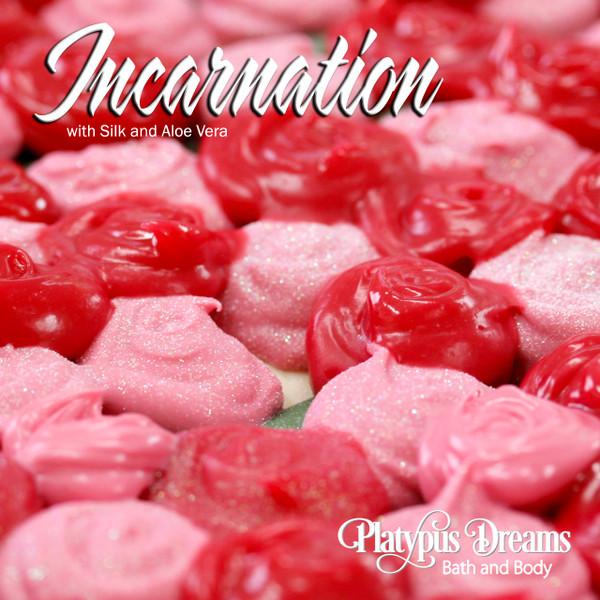 Incarnation Essential Gourmet Soap
