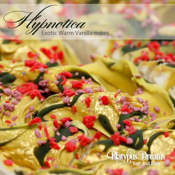 Hypnotica Gourmet Soap - Special Edition