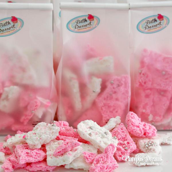 Marshmallow Bath Brittle  - 150g