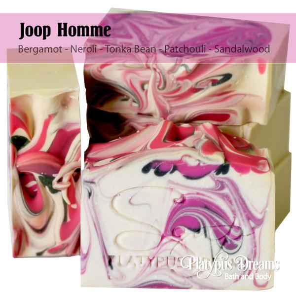 Joop Homme Type Gourmet Soap