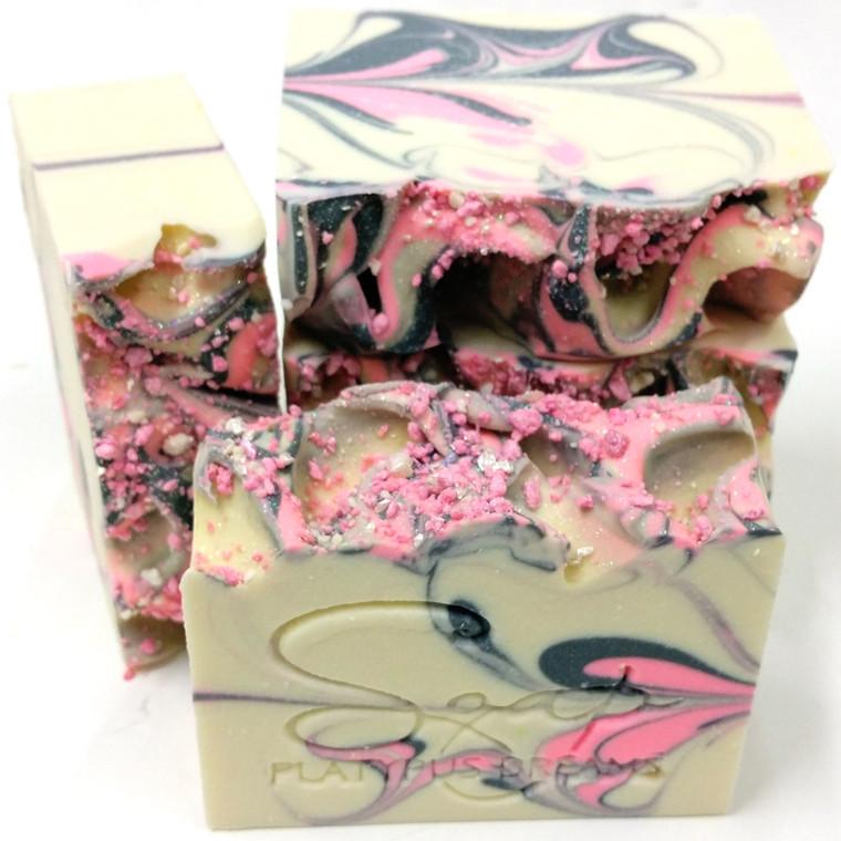 Cherry Blossom Gourmet Soap