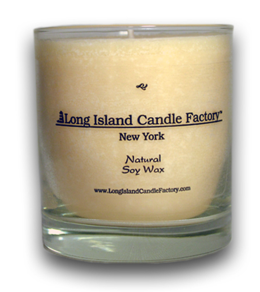 Odor Eliminator   Wooden Wick Candle