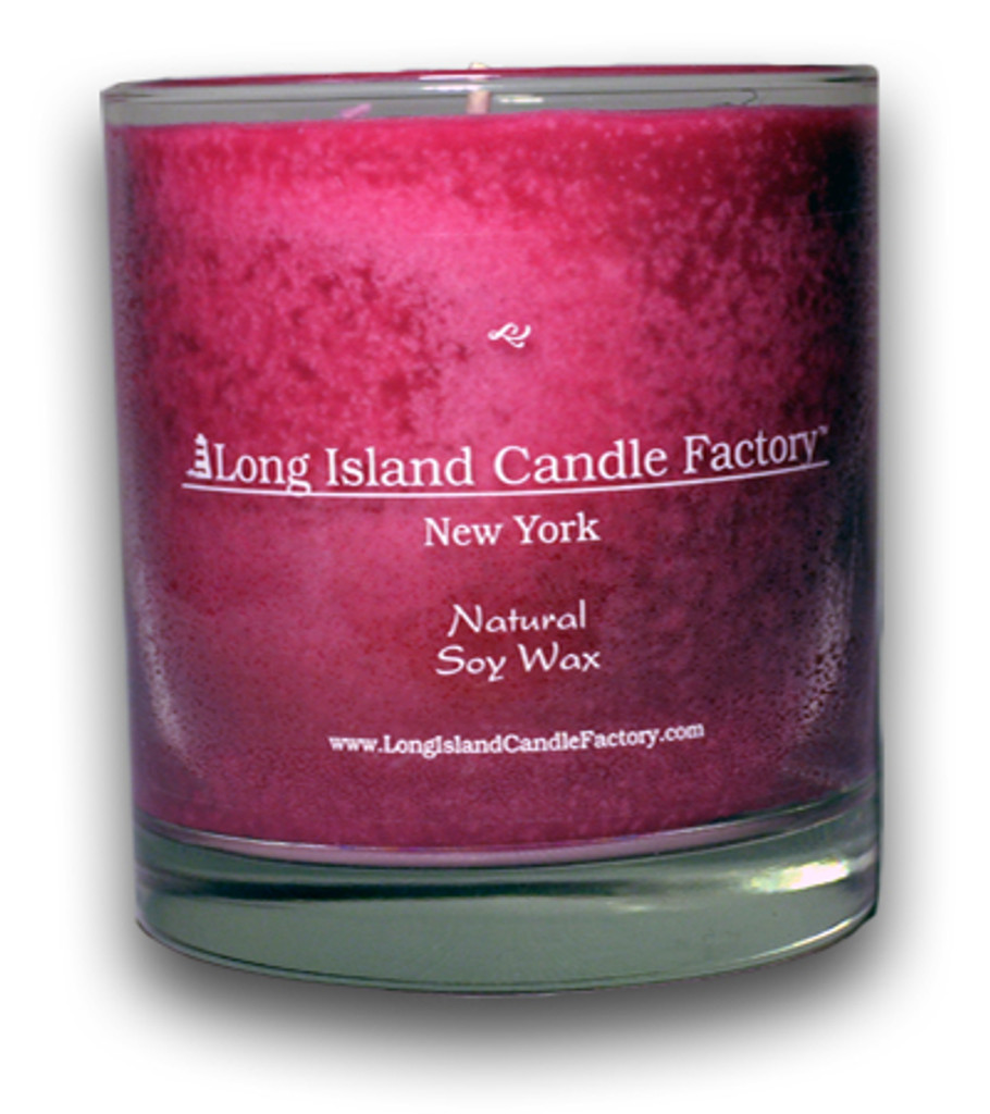Cranberry | Wooden Wick Candle