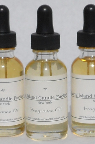 1 oz. Fragrance Oil