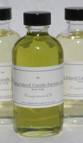 4 oz. Fragrance Oil