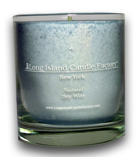 Montauk Mist | Wooden Wick Candle
