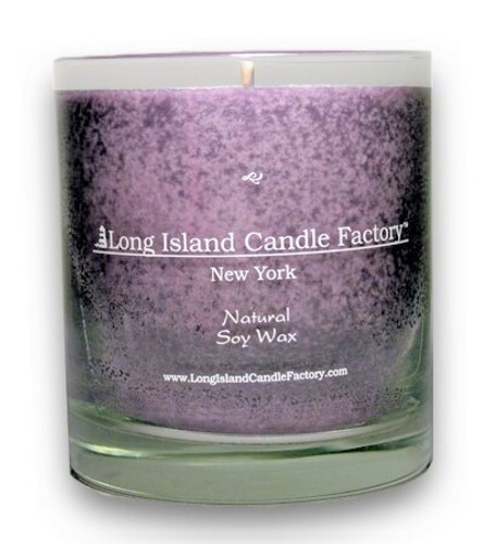 French Lavender | Wooden Wick Candle