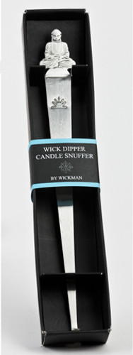 Wickman Wick Dipper with Buddha Handle