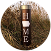 Home (Iowa Shape) YEP Light