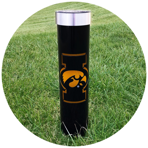 Limited Edition Iowa I YEP Light