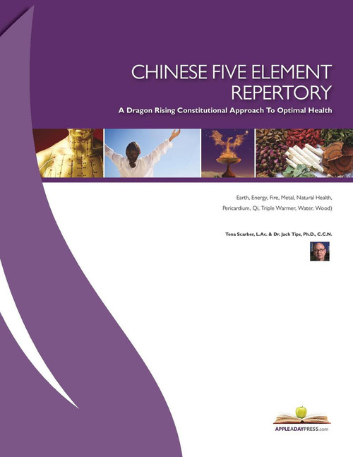 Chinese 5-Element Repertory