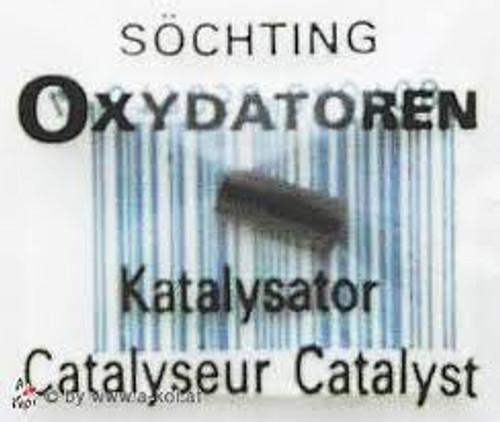 Sochting Oxydator Catalyst Replacement