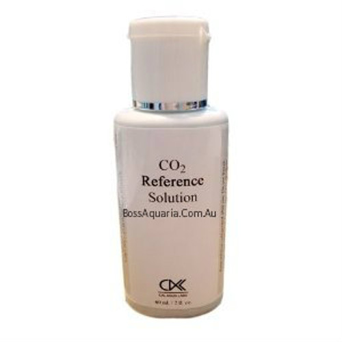 CO2 Reference Refill Solution 60ml
