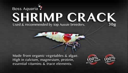 Shrimp Crack
