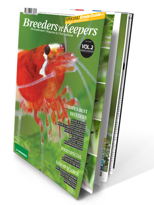 Breeders 'n' Keepers Magazine Vol 2