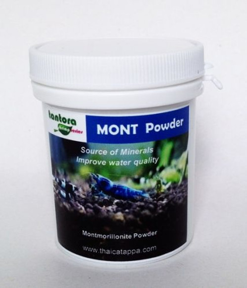 Tantora Montmorillonite Powder 50g