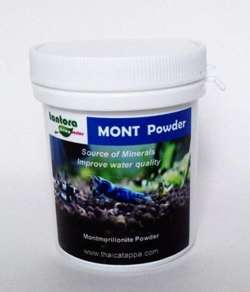 Tantora Montmorillonite Powder 50g