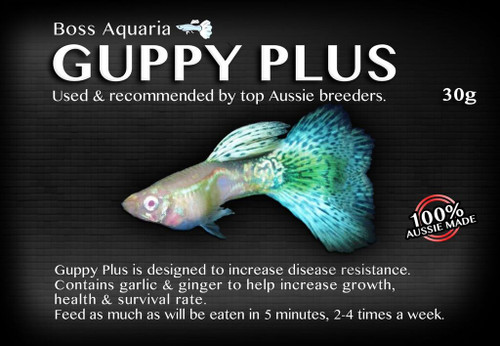 Guppy Plus
