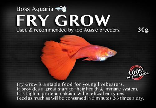 Fry Grow