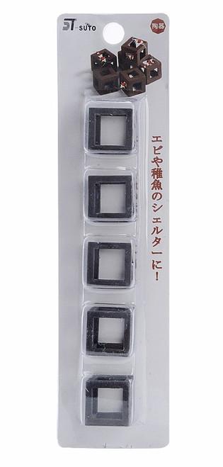Shrimp Shelter Cube (5 Pack)