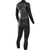 TYR Women's Hurricane Category 2 Full Sleeve Wetsuit - Back