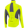 Louis Garneau Men's Spire Convertible Jacket - Back