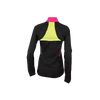 Pearl Izumi Women's Barrier Convertible Jacket - Back