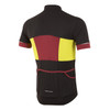 Pearl Izumi Men's Elite Escape Semi-Form Bike Jersey - Back