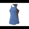 Pearl Izumi Women's Flash Run Singlet - Sky Blue