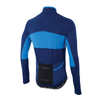 Pearl Izumi Men's Elite Escape Thermal Long Sleeve Jersey - Back