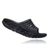 Hoka One One Men's ORA Recovery Slide - Side