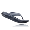 Hoka One One Men's ORA Recovery Flip - Side