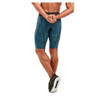 2XU Men's G2 Accelerate Compression Shorts - Back