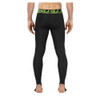 2XU Men's Power Recovery Compression Tights - Back