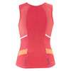 Louis Garneau Women's Vent Sleeveless Tri Top - Back
