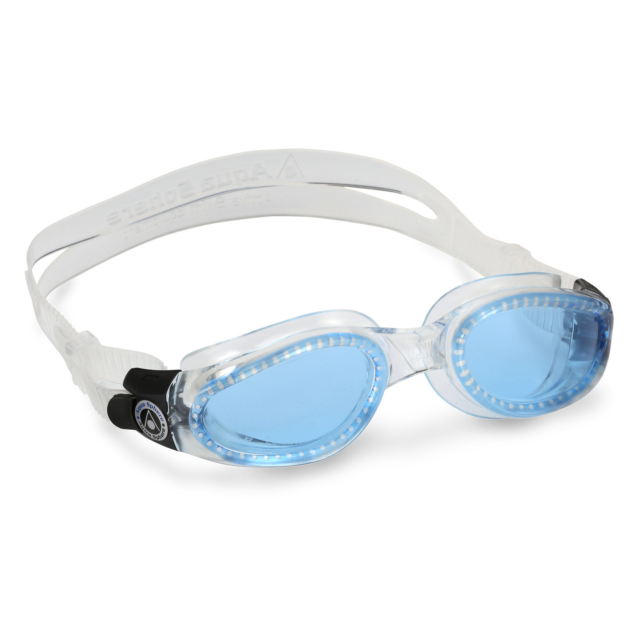 dbf79d30ad Aqua Sphere Kaiman Swim Goggles With Blue Lenses