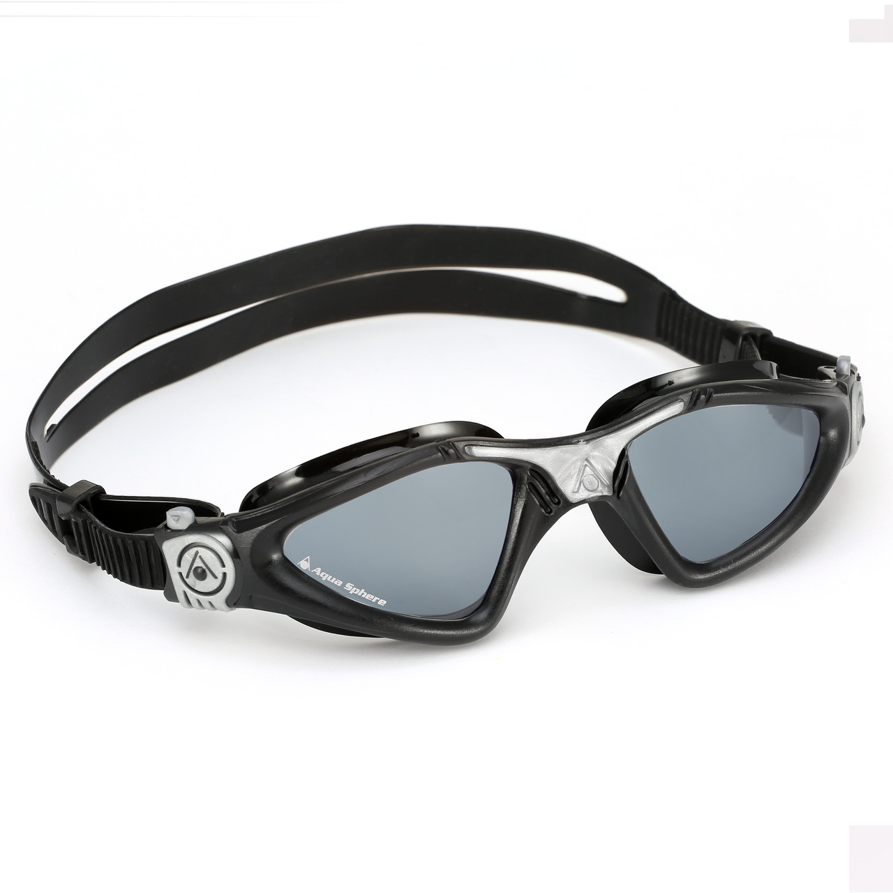 de9b1761513 Aqua Sphere Kayenne Goggle With Tinted Lens