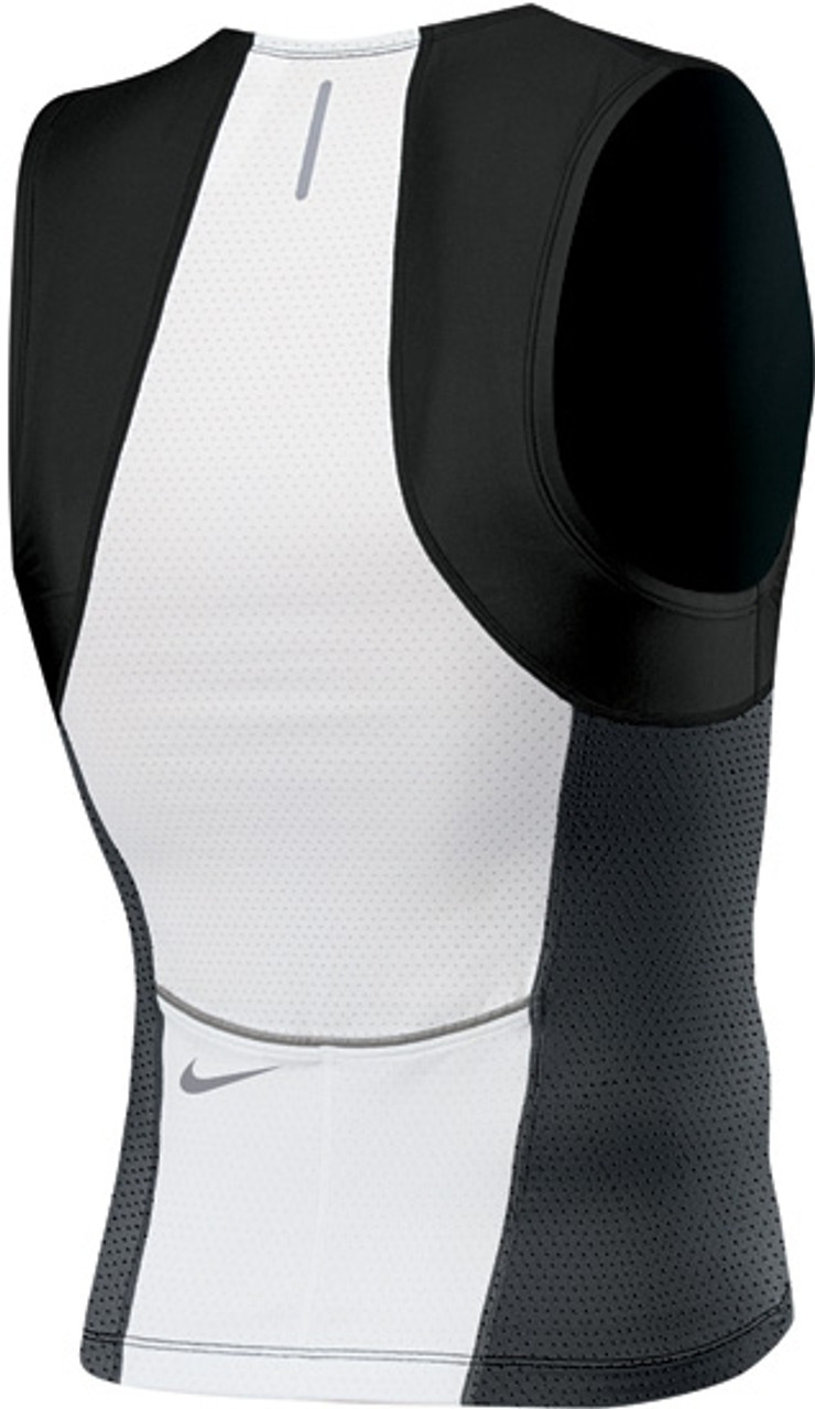 cb21b80e1e723 Nike Men s Sleeveless Tri Singlet  Nike Men s Sleeveless Tri Singlet - back