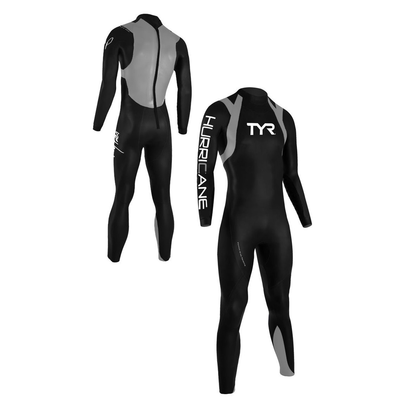 f2b4bd2edb TYR Men s Hurricane Category 1 Wetsuit