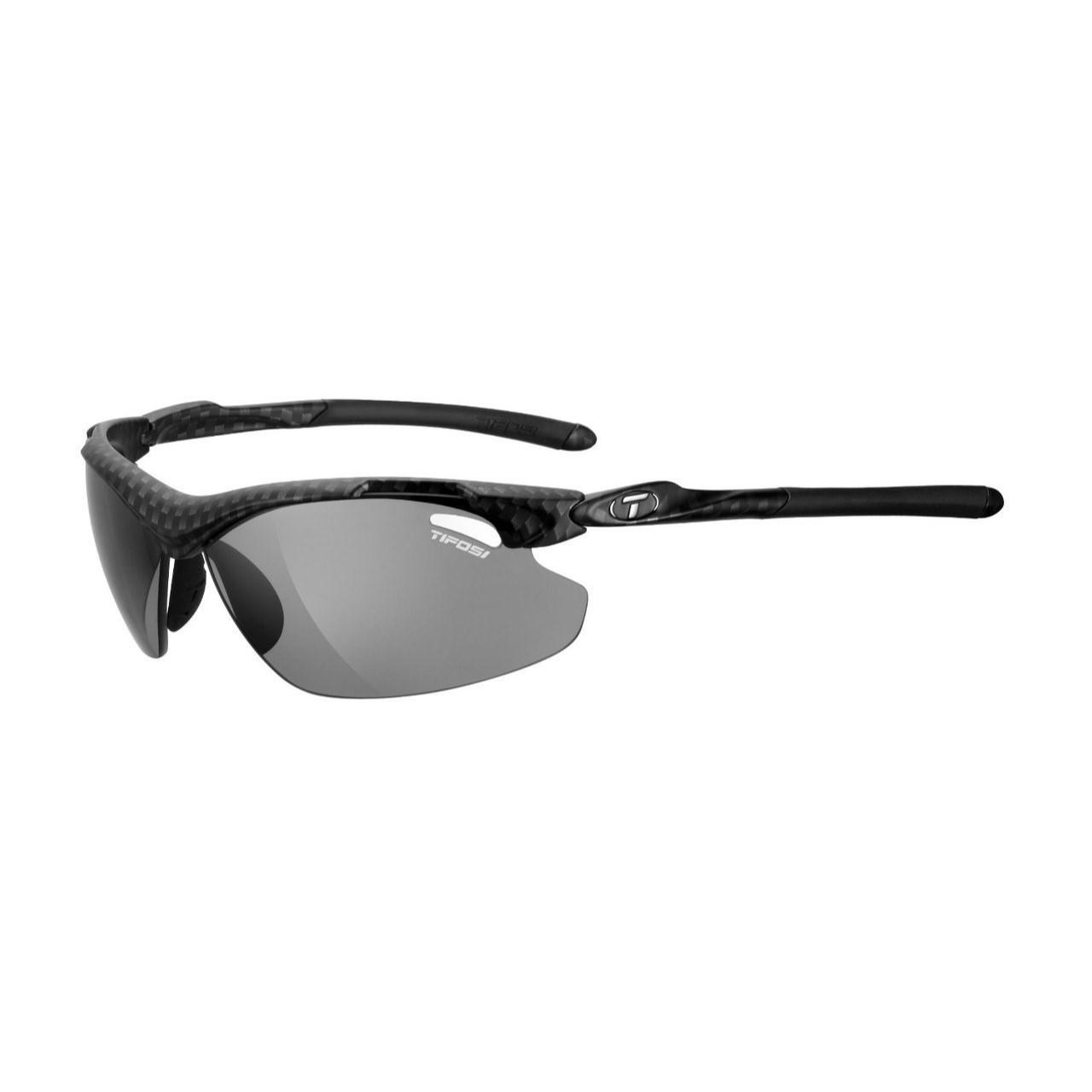 0ca86b9ba41 Tifosi Tyrant 2.0 Sunglasses with Smoke Polarized Fototec Lens - 2019 -  Triathlete Sports