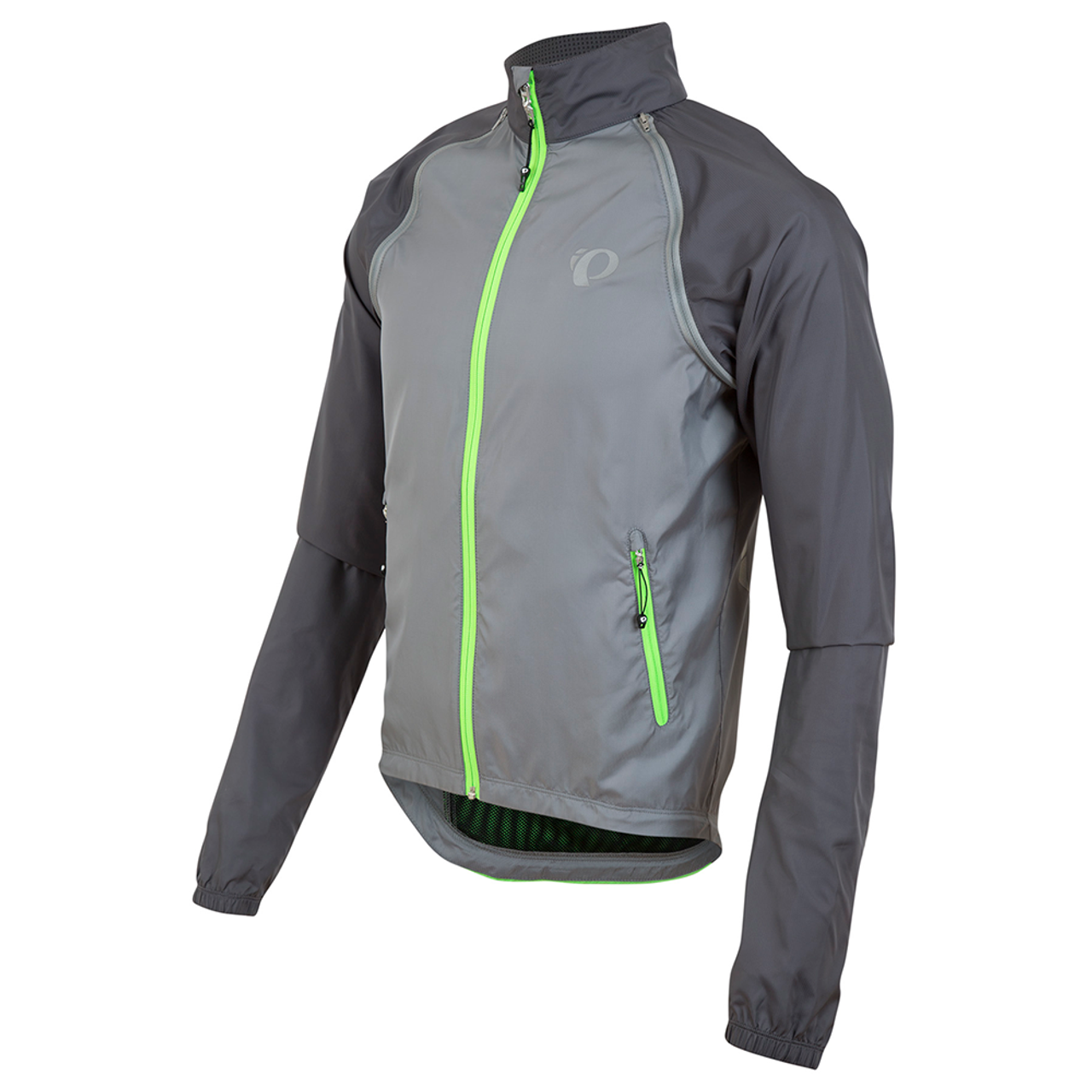 d6858304a Pearl Izumi Men s Elite Barrier Convertible Jacket - 2018 ...